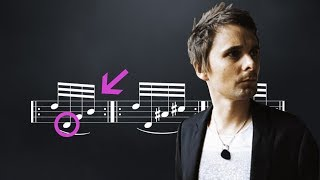 Download Lagu How Muse (Doesn't?) Write A Chord Progression | Artists Series S2E3 Gratis STAFABAND
