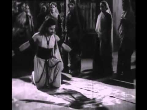 Maya Machhindra (1960) - Tera Mera Amar Pyar Hai - Raj Kumar