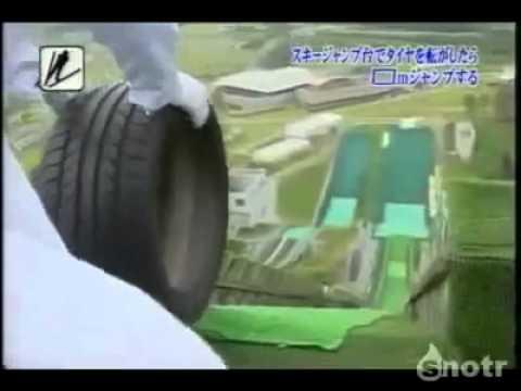 Очень странный японский вид спорта