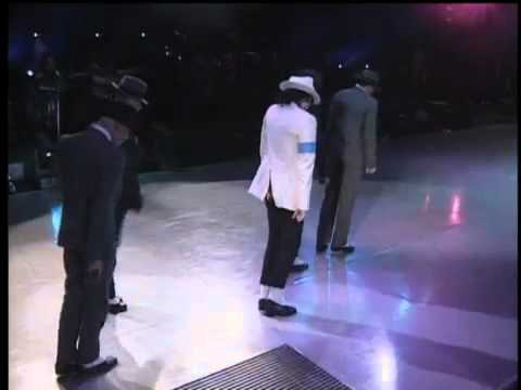 Michael Jackson - Smooth Criminal Live In Mexico City (hd) video