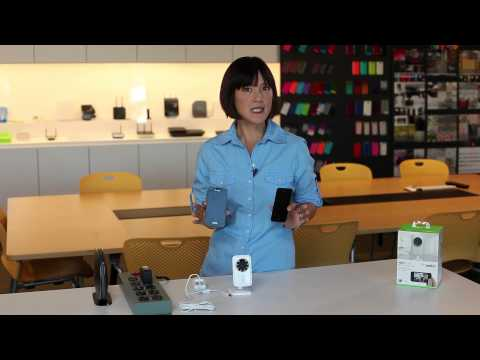 NetCam How To: Set up your Belkin NetCam