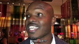 "TIMOTHY BRADLEY ""ANTHONY JOSHUA DIDNT QUIT MAN!"" EXPLAINS WHAT WENT WRONG ON RUIZ FIGHT"