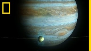 Known Universe - Jupiter