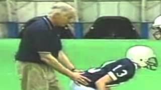 Jerry Sandusky Training Video