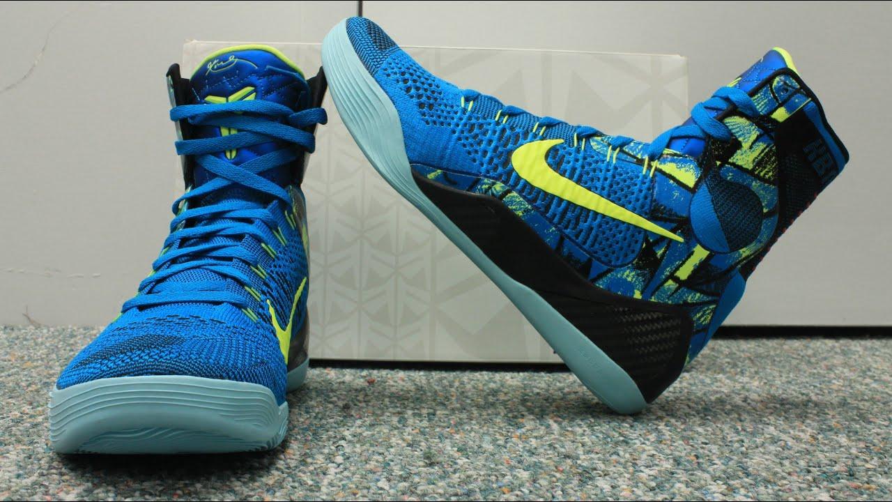 Sale Nike Kobe 9 High - Nike Kobe High Top Shoes Nikes Discount