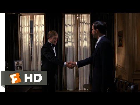 The Great Gatsby (4/9) Movie CLIP - New Neighbors (1974) HD