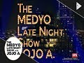 download lagu The Medyo Late Night Show with Jojo A. (Part 1) gratis