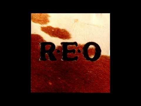 Reo Speedwagon - Breakaway