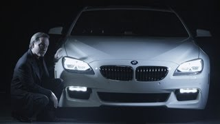 2013 BMW 6 Series Gran Coupe Test Drive & Review