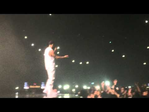 Drake - Worst Behavior And The Language Live In Amsterdam video