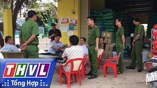 THVL | Người đưa tin 24G: Mạo danh cơ quan của Bộ Công an để bán phân bón thủy sản tại ĐBSCL