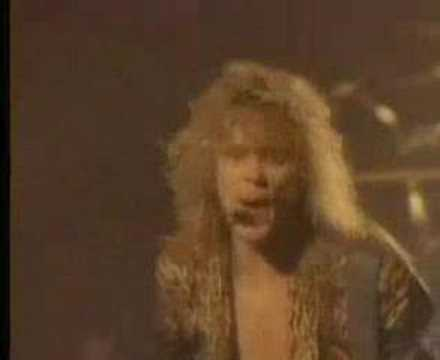 Def Leppard Pour Some Sugar On Me  1988