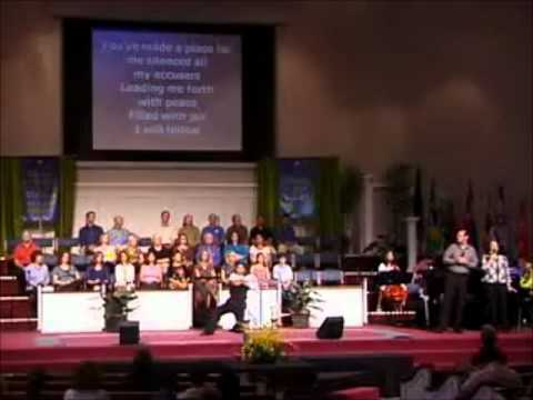 Gateway Worship - Praise You With The Dance
