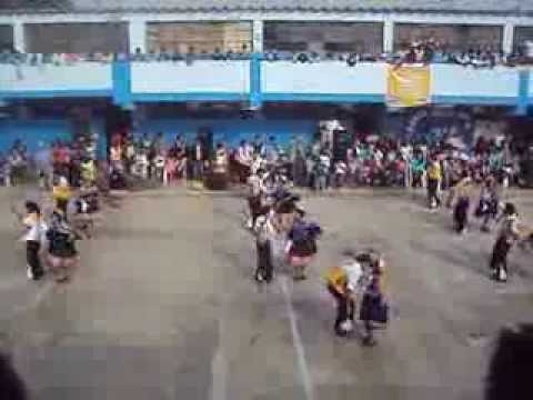 Huaylarsh de carnaval 5to