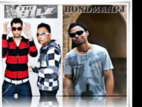 The Bilz And Kashif-suno Ft. Bondmanpj (hindi Rap Mix2011) video