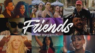 Download Lagu FRIENDS (The Megamix) - Dua Lipa · Zayn · C.Cabello & More - T10MO Gratis STAFABAND