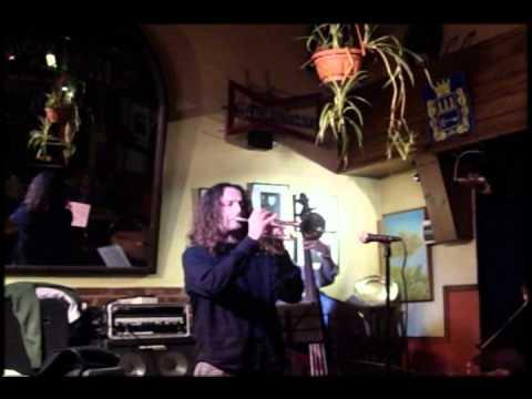 Presentacion Claudio Sanchez Trompetista