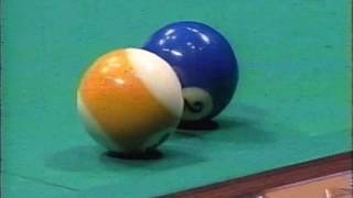 Efren Reyes vs Johnny Archer $20,000 9-ball.