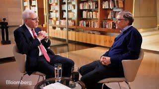 The David Rubenstein Show: Microsoft Co-Founder Bill Gates