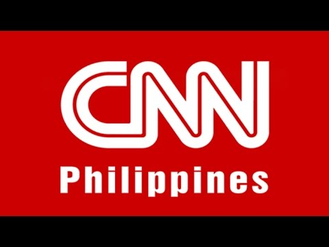 CNN Philippines - We Tell the Story of the Filipino