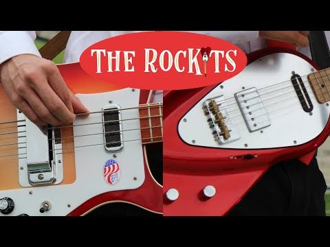 The Rockyts | Boys | Pre-Game Show Live at RCGT Stadium