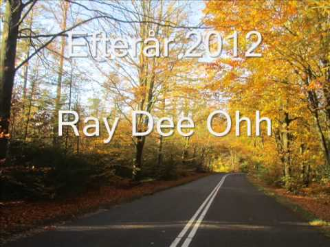 Ray Dee Ohh, Efterr.wmv
