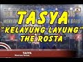 TASYA THE ROSTA - KELAYUNG LAYUNG LIVE IN BLITAR TERBARU 2017
