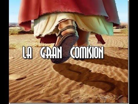 Josue Yrion -La Gran Comision #1