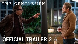 The Gentlemen | Official Trailer 2 [HD] | In Theaters January 24, 2020