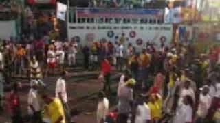 Haiti Kanaval La Fini Haiti Christian Gospel Music