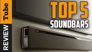 ✅Soundbar: The Best Soundbar (Buying Guide)