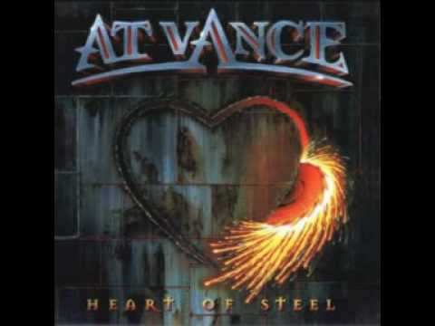 At Vance - Soldier Of Time