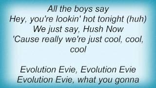 Watch Transvision Vamp Evolution Evie video