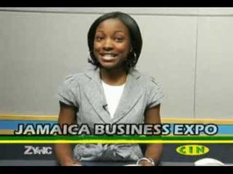 Jamaica Business Expo Pt. 2 & 3