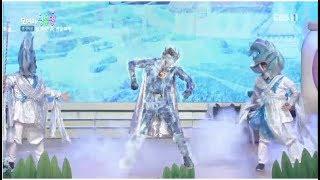 모여라 딩동댕 - 번개맨과 겨울여왕 / 호두까기 인형_#001