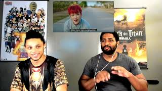 ATEEZ(에이티즈) - 'WAVE' Official MV [REACTION!]