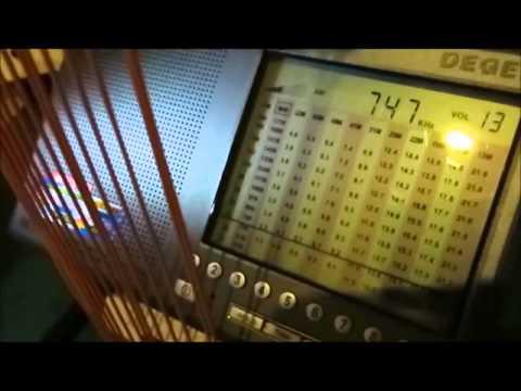 747 Khz IRIB Radio Iran, Gonbad-e Qabus