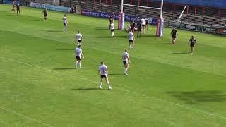 YCK v Coventry Highlights
