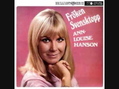 Ann-Louise Hansson - Lat Inte Din Skugga Falla Har