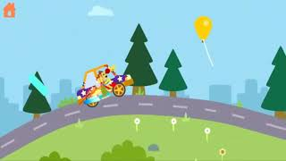 Car Game For Toddlers Fun  Kids Racing Games  Android  Games For Kids