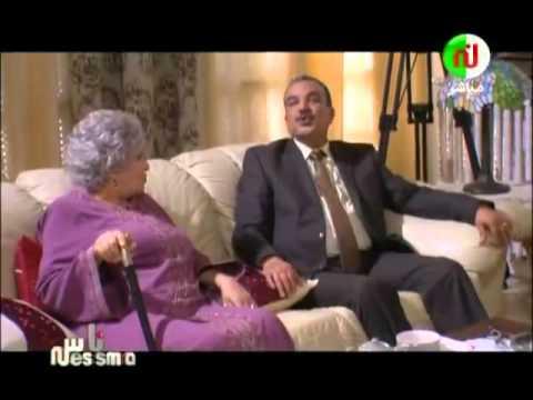image vidéo كواليس سيتكوم دار الوزير