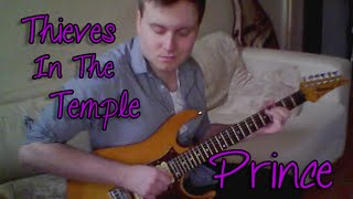 Watch Prince Thieves In The Temple video