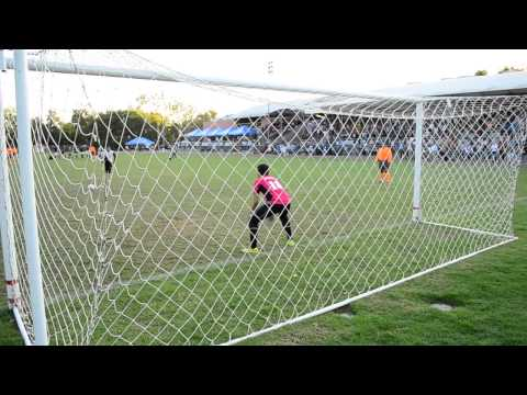 Tanda de penales FINAL fútbol varonil INTERSUJ