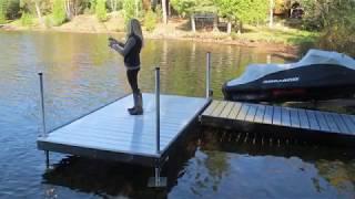 FENDOCK Frame Dock Assembly
