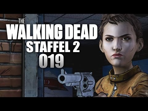 THE WALKING DEAD 2 #019 - Das Gute im Menschen [HD+] | Let's Play The Walking Dead Season 2
