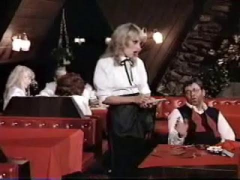 Restaurant Scene / Szene - Jerry Lewis - Immer auf die Kleine - Cracking Up - (en)