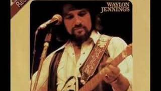 Watch Waylon Jennings Sweet Music Man video