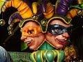 Mardi Gras World, New Orleans, LA - Travel Thru History Show