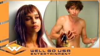 THE ROAD WITHIN (2015) | Official Trailer | Well Go USA