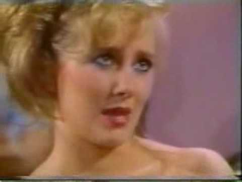 Another World - Anne Heche's first scene...